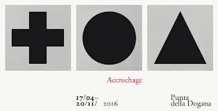 """""""ACCROCHAGE"""" A PUNTA DELLA DOGANA – Venezia – 17 aprile-20 novembre 2016"""
