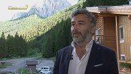 Domenica 19 giugno scopri  la Val di Fassa in tivù con Magazine 7