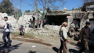 Siria: Save the Children, profonda indignazione per il bombardamento.