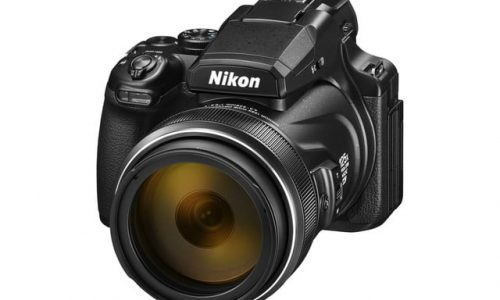 Nikon COOLPIX P1000 da 16MP