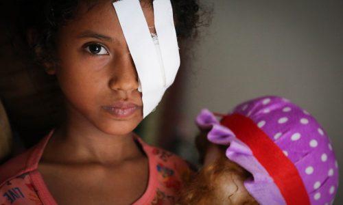 Stop armi italiane in Yemen.