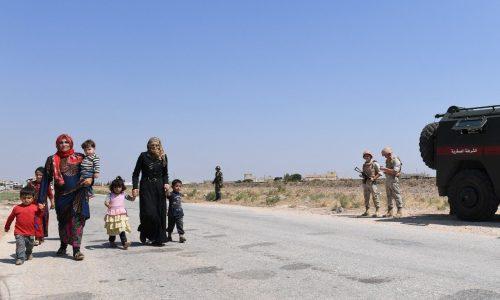 In Siria si rischia una nuova catastrofe umanitaria