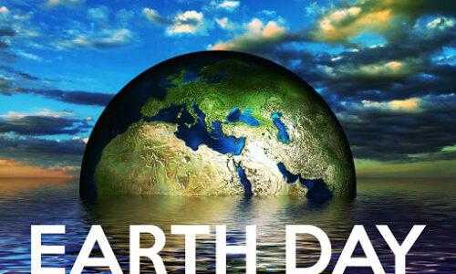 Earthday – 22 aprile giornata mondiale della terra 2021